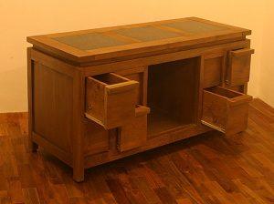 Teakia: Teak Furniture Malaysia | Solid Wood Furniture KL