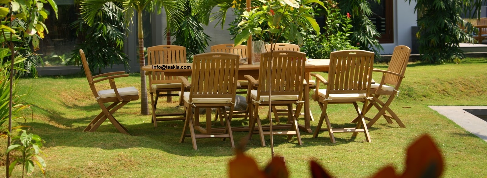 Teakia Teak Furniture Malaysia Solid Wood Furniture Kl